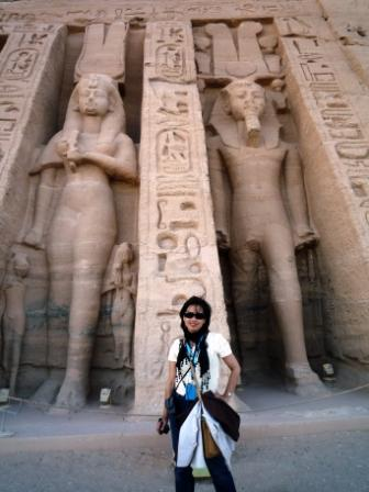Egypt – The Jewels of the Nile - Part II