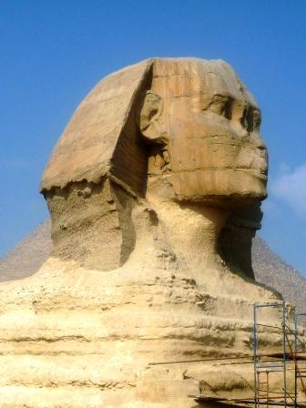Egypt – The Jewels of the Nile - Part III