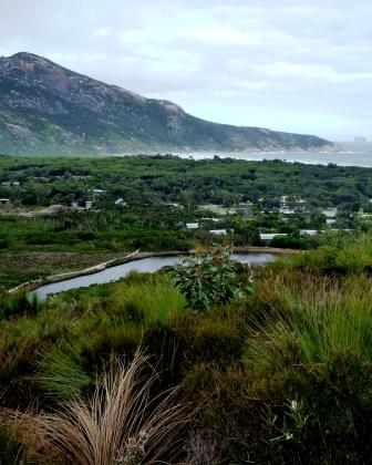 Wilsons Promontory – A Winter Wonderland