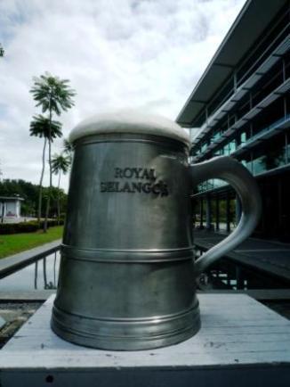 Royal Selangor Pewter Factory