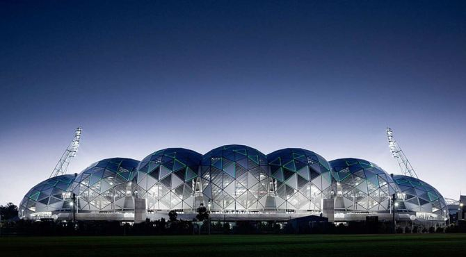 Modern marvels of melbourne the vibe 101 for Cox architecture